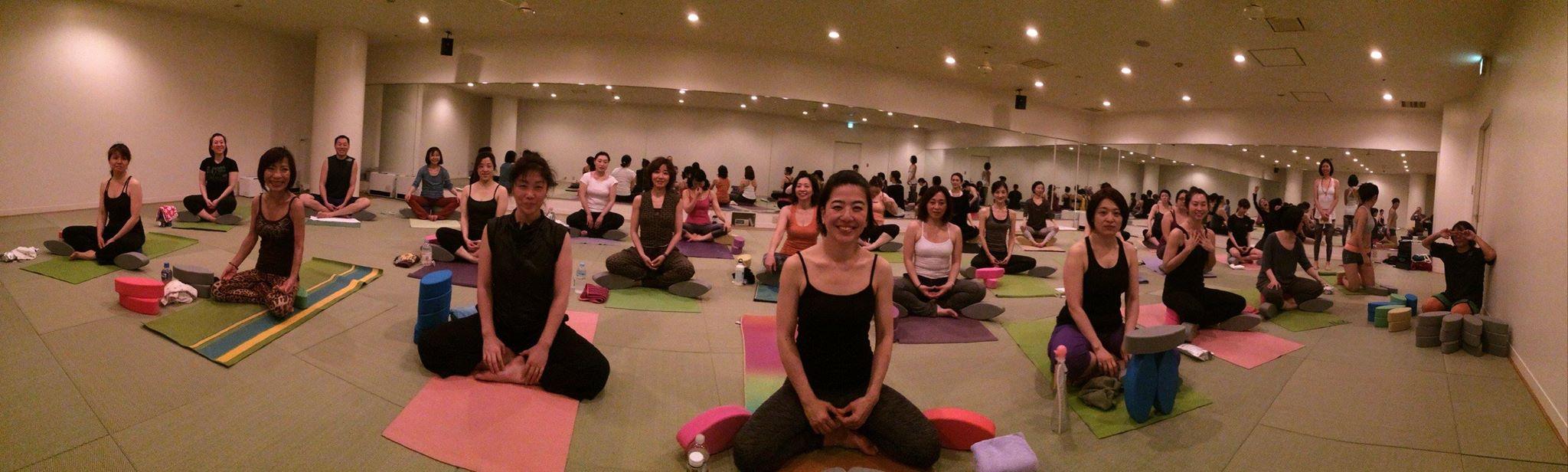 Yoga Teacher Training With Three Minute Egg
